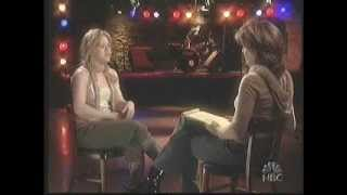 Kelly Clarkson - Dateline Interview - 03-06-05
