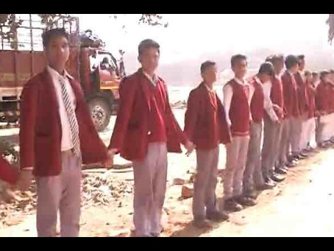 Bihar: Two cr people to form human chain in support of liquor ban