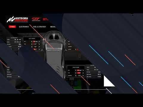 TL;DW - Aerodynamic effects during yaw rotation in ACC v1.6 |