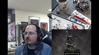 Hobby Cheating Q&A Live 12142019