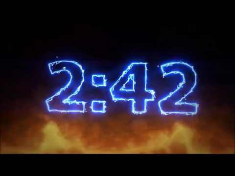 Epic 5 minute countdown