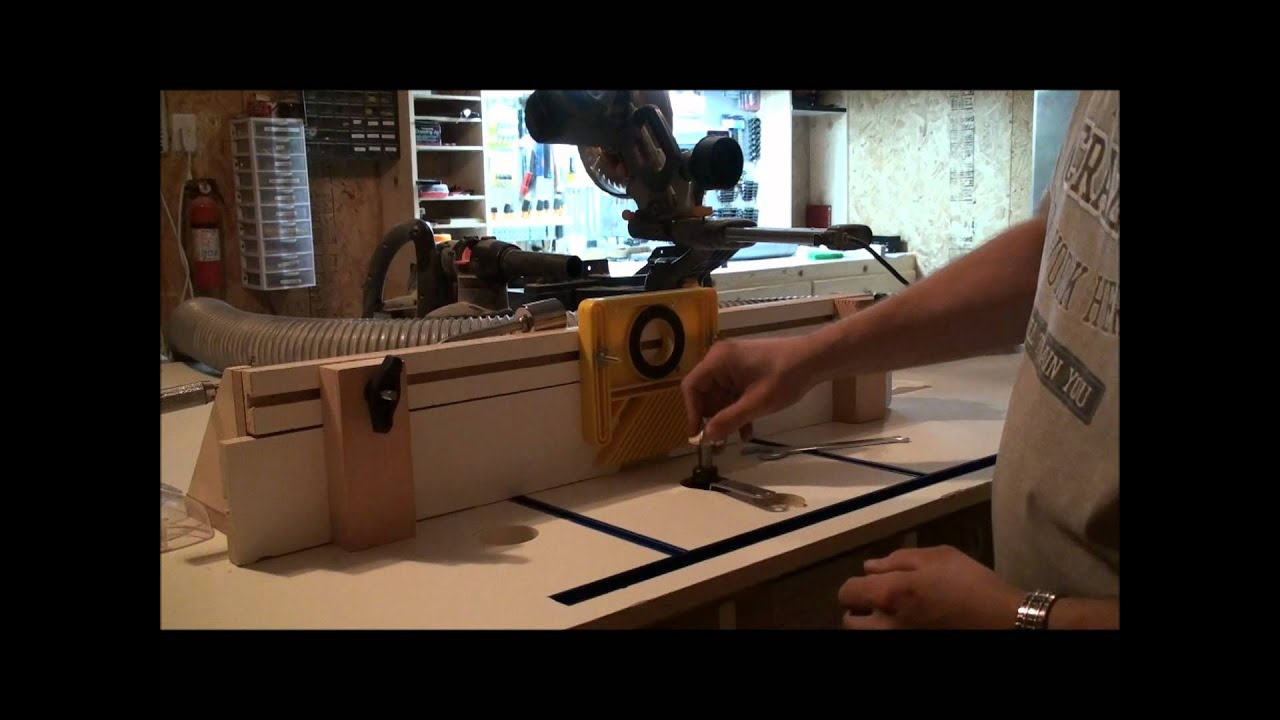 Dales home made router table with router lift youtube greentooth Image collections