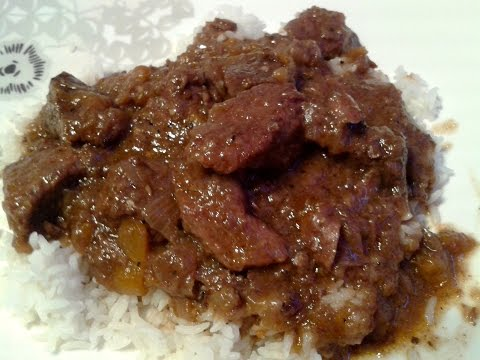Beef Tips Recipe - How To Make Beef Tips