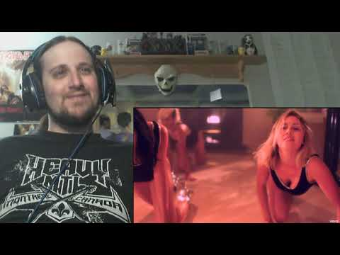 Ghost - Dance Macabre (Reaction)