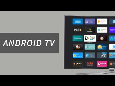 Best Apps For Nvidia Shield TV And Android TV