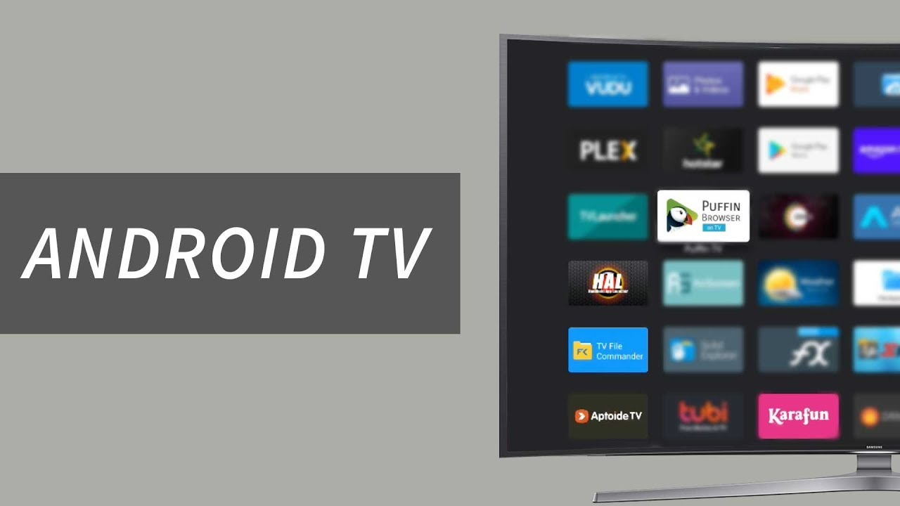 Smart Dns Android Tv