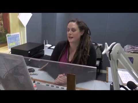 94.7 The Pulse Radio Hosts Part 2 / Spaghetti Eating Competition - Pulse Geelong on C31