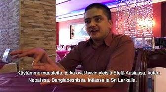 SYÖ! Turku: Himalayan Kitchen luottaa Etelä-Aasian mausteisiin