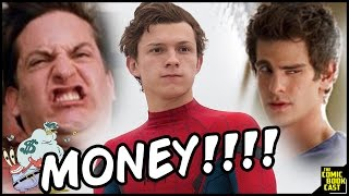 Spider-Man Homecoming Early Box Office Weekend Prediction
