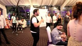 Marius Babanu -  As fugi cu tine in Egipt New Live 2016