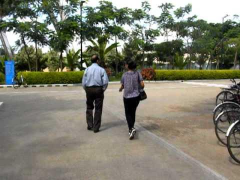 AdmirableIndia.com - Infosys Campus, Electronics City, Bangalore: Part 1