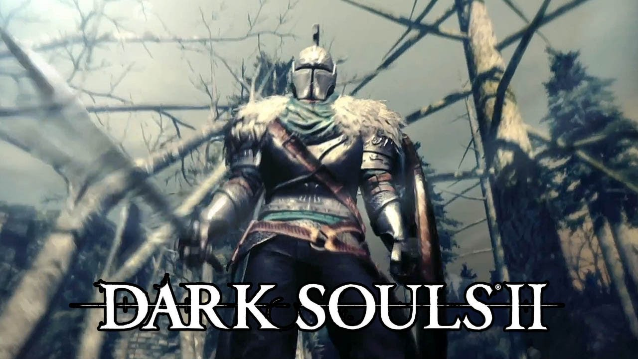 Dark Souls 2 Beta Prepare To Preview: Dark Souls II 'Despair Trailer' [1080p] TRUE-HD QUALITY