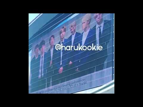 WINGS Tour In Manila ADS