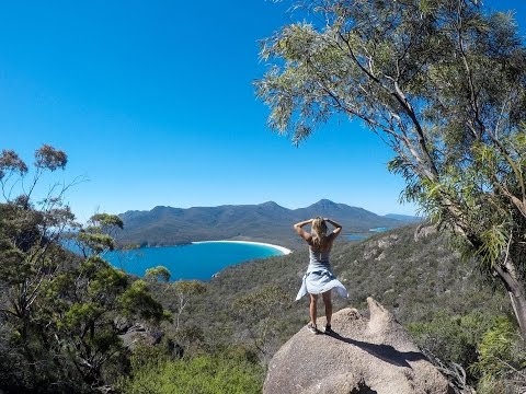 GET LOST WITH US IN TASMANIA - 10 day epic road trip