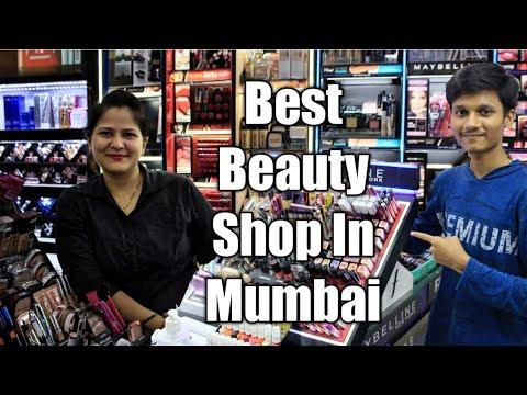 Best Beauty Shop In Mumbai | Barakah Beauty Solutions | Inside Crawford Market In Mumbai
