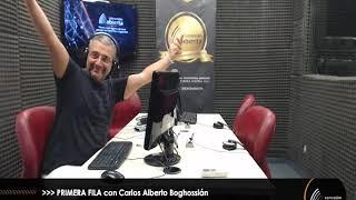 """""""Primera Fila"""" 18-05-19 / Radio Conexión Abierta"""