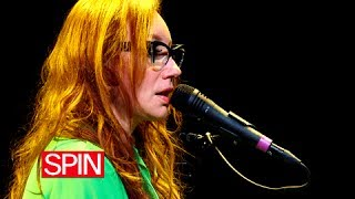 Tori Amos - Selkie (SPIN Sessions)