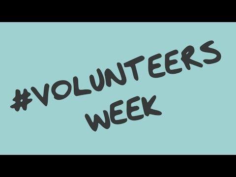 It's Volunteers Week! Vintage Vibes Edinburgh