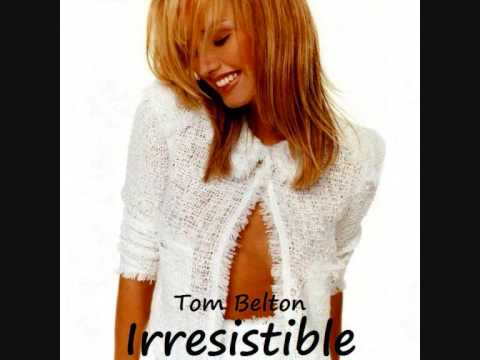Tom Belton - Irresistible (K-MusicZ RMX) - Dance / Techno - FL Studio 8