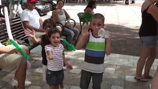 Cocowalk Family Fun Day - Coconut Grove Florida