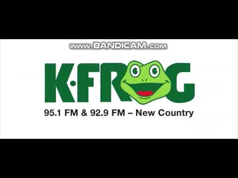 Los Angeles-Orange County FM Stations IDs (October 13-18, 2019)