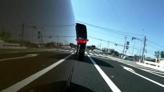 国道354バイパス(邑楽町~大泉カインズホーム付近まで)