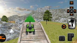 Off Road Driving Car Parking Games : Off Road Driving Games - Android Gameplay