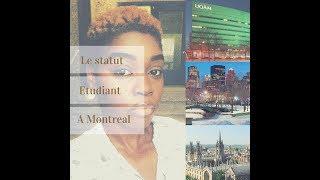 Mon Immigration au Canada : Le statut étudiant