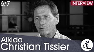 Christian Tissier - Aikido as a Way of Education [Interview Part 6/7 - EN/FR/JA/KO/ZH/VN]