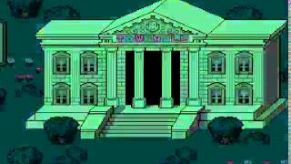 Earthbound  Hacks S.1 Mr.T!!! Thumbnail