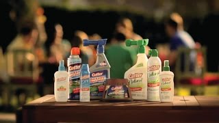 Cutter® Insect Repellent | Enjoy What's Out There