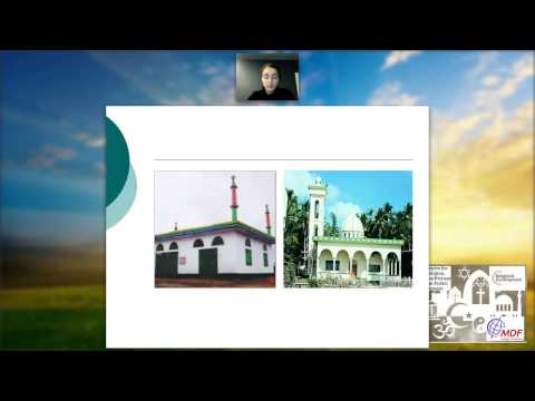 RelDevSpeaks Webinar Religion and Humanitarian Aid 2014
