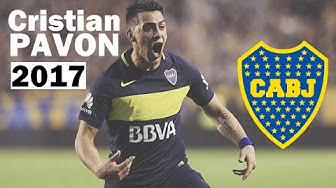 Cristian Pavon | [Rap] | Sin Ti | Boca Juniors | Mejores Jugadas y Goles | CRACK 2017 | HD1080p