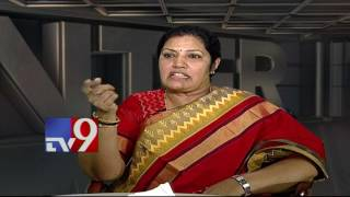 Murali Krishna Encounter with BJP leader Purandeswari