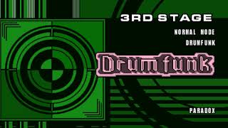 [beatmania 6thMIX] Drumfunk