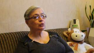 Елена Алекперова - рецензия на фильм