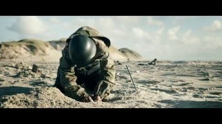 Land of the Mine - Under Sandet 2015– Official Trailer English Subtitles streaming