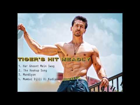 My Beats   02  - Tiger Shroff Meadly
