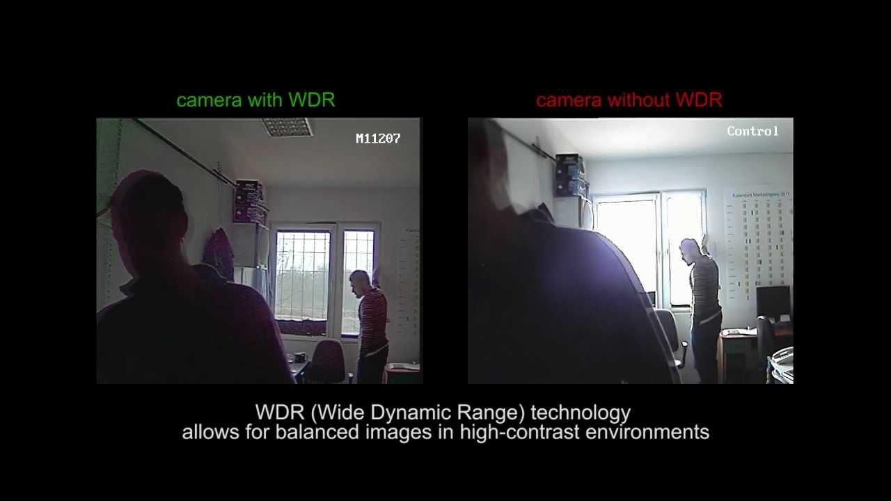 Wdr Camera