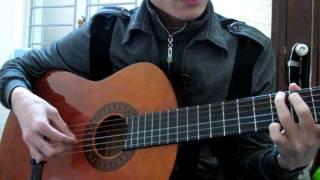 Tìm lại giấc mơ Guitar cover