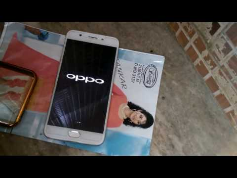 Oppo F1s Hard Reset unlock pettern  (A1601) remove password