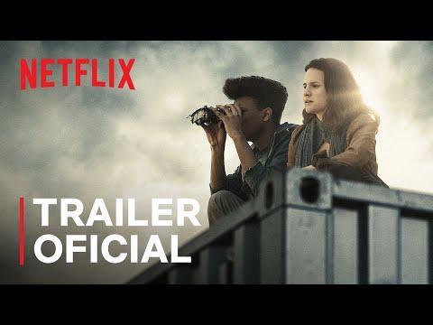 3%   Temporada 4   Trailer Oficial   Netflix Brasil