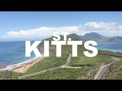 ST. KITTS AND OTHER CRUISE BITS   AYO MAGS