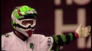 Freestyle MX Masters de Barcelona 2010