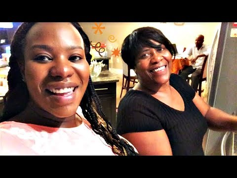 Vlog #465: Thanksgiving With Family   2017   The Zebra Tribe