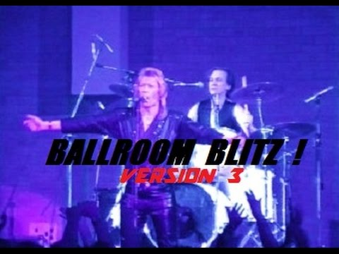 THE SWEET/BRIAN CONNOLLY : BALLROOM BLITZ : VERS 3