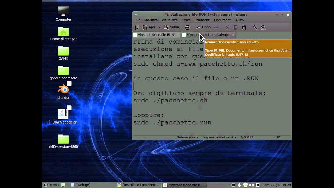 how to run sh file in ubuntu
