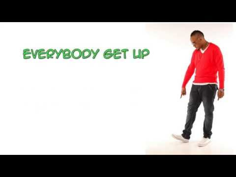 [Lyric Video] Every Body Get Up - Rippa