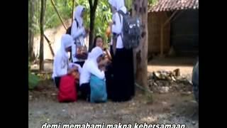 Acromion : Bakti Sosial FK UNS 2012