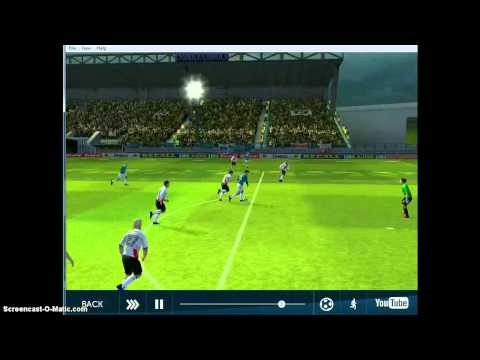 Dream League Soccer Replay - Terrible Defense